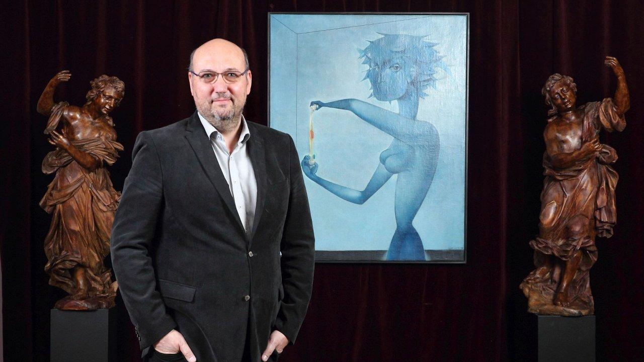 Tomáš Hejtmánek