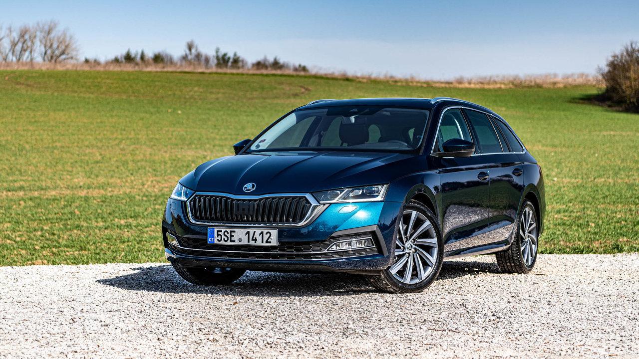 Škodě Auto se letos kvůli pandemii prodeje aut snížily opětinu. Přesto patří knejúspěšnějším evropským automobilkám. Nejvíce se prodává model Octavia.
