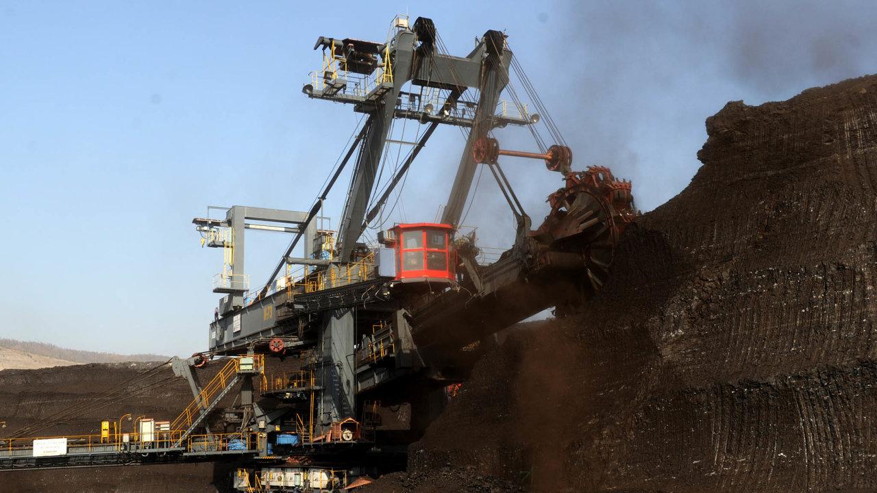 Ohlášený konec: Zástupci těžařů, energetických firem aprůmyslu si rok 2038 pochvalují. Pro ekology je to ale příliš pozdě.