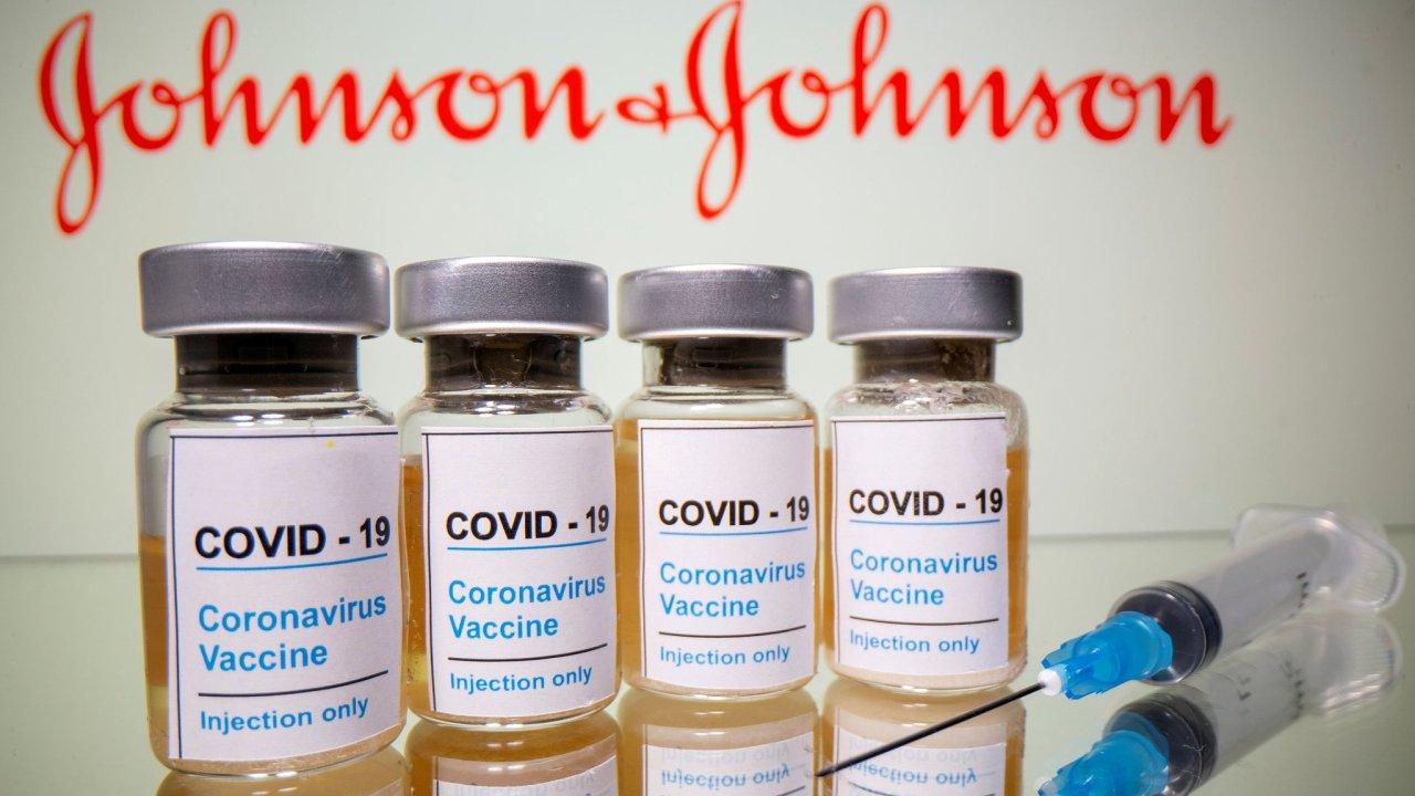 Očkování, koronavirus, covid-19, vakcína, johnson, johnson&johnson