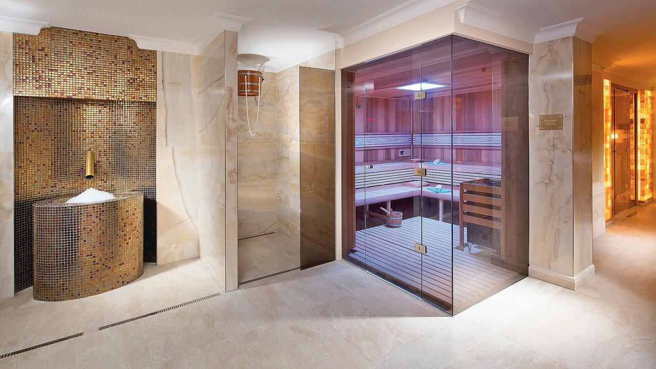 SaunaSystem staví sauny namíru.