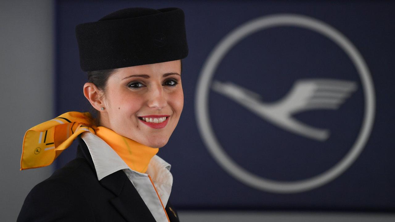 Záleží nám natom, abychom při oslovování brali ohled navšechny, oznámila Lufthansa.