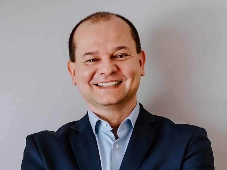 Pavel Studénka, ředitel pobočky pro korporátní klienty, Ostrava