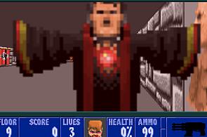 Wolfenstein 3D slaví 20 let: Zahrajte si legendu zdarma ve webovém prohlížeči