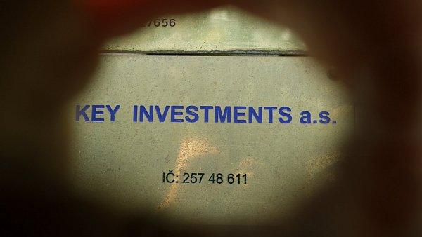 Key Investments spravovala nebo spravuje prost�edky m�stsk�m ��stem Prahy 6, 10 a 13. (Ilustra�n� foto)