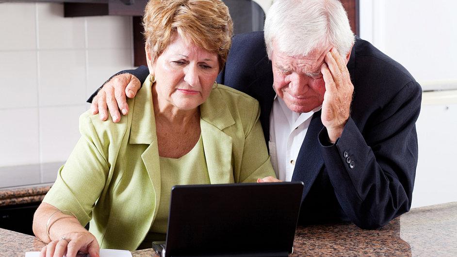 Poslední šance uzavřít výhodné penzijní připojištění.