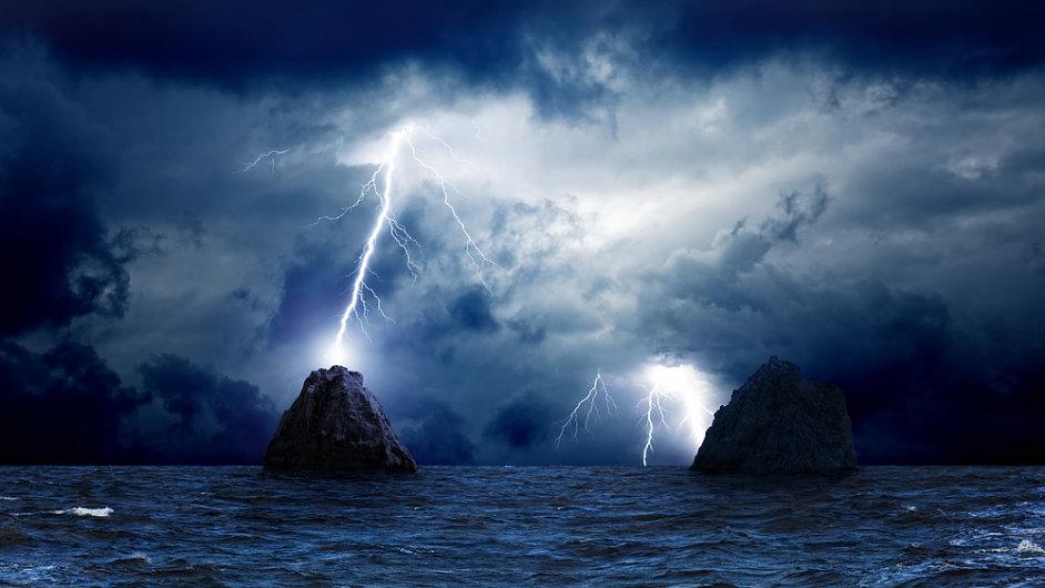 Katastrofy (ilustrační foto)