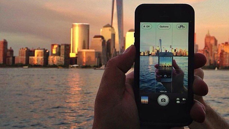 Jedna z fotografií profilu photooftheday na Instagramu.