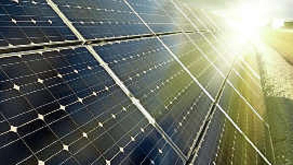 Nejvíce podpůrných prostředků na OZE putovalo na fotovoltaické elektrárny.