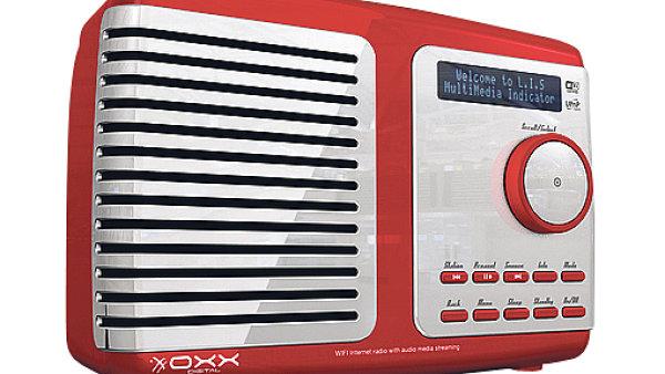 Poplatky za rádiové přijímače nebudou moct být navyšovány více než o inflaci