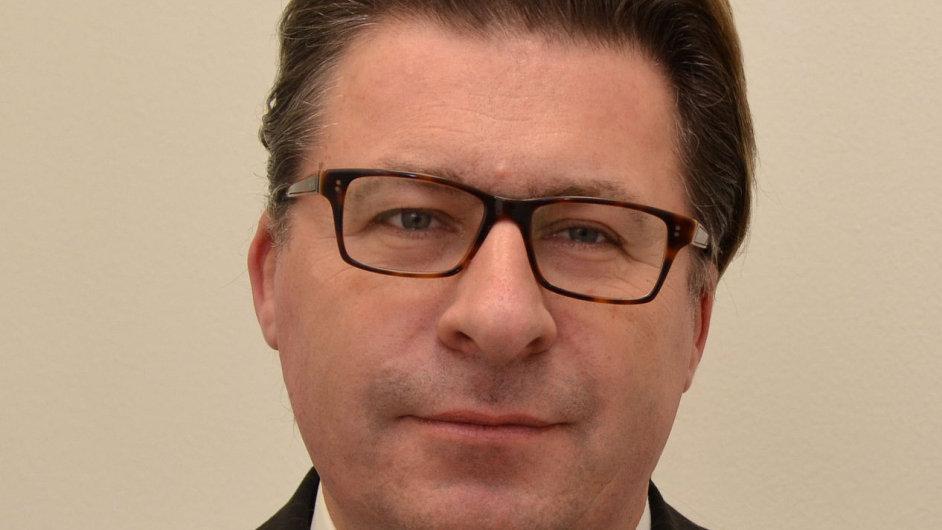 Richard Šulko - obchodní ředitel ve společnosti Comtes FHT