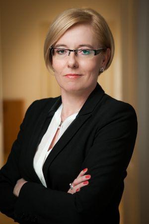 Šárka Voříšková, Branch Managerka brněnské pobočky Grafton Technologies