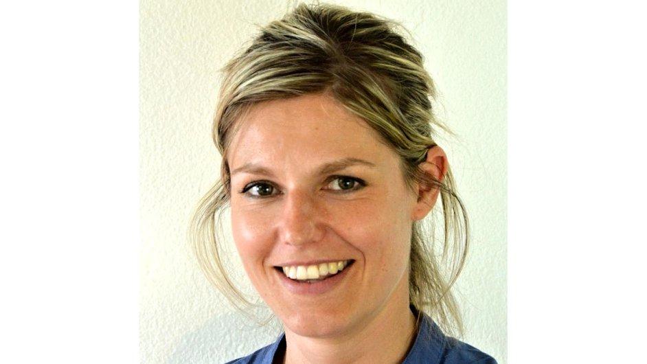 Lucie Klíma Fárová, ředitelka nákupu společnosti TECHO