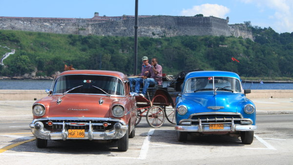 Dohoda s EU je pro Kubu dal��m �sp�chem na mezin�rodn� sc�n� - Ilustra�n� foto.