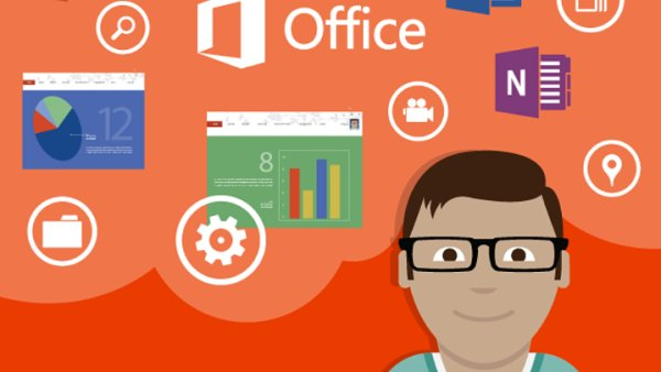 Microsoft Office bude zdarma pro tablety a PC s obrazovkou do 10,1