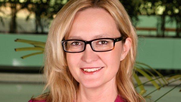 Věra Paštiková, vedoucí daňového oddělení společnosti Vilímková Dudák & Partners