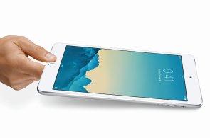 Apple představil nejtenčí tablet a počítač s nejvyšším rozlišením displeje