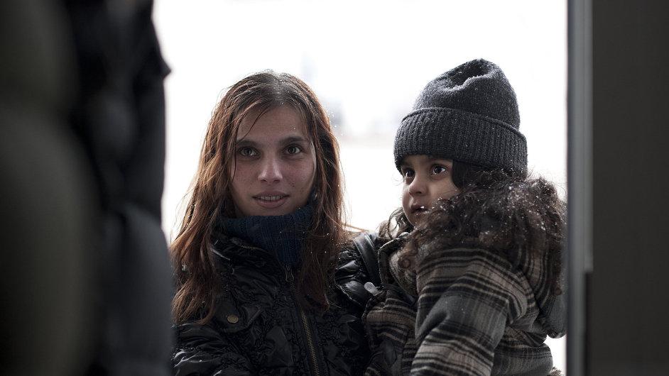 Režisér Petr Václav svůj film Cesta ven promítl i na festivalu v Cannes.