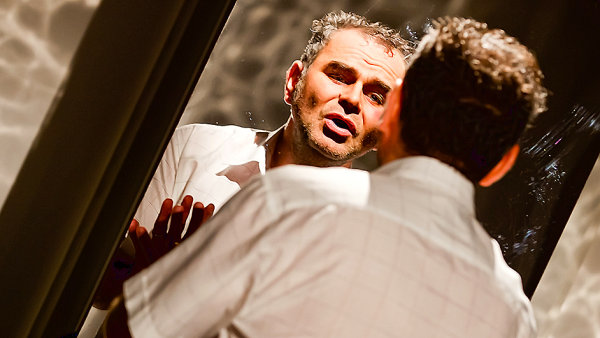 Festival v pátek uvede operu Andrewa Yin Svobody nazvanou Martin Středa.