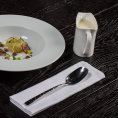 """Oby�ejn� zel�a�ka"" je v restauraci hotelu Miura v �eladn� dota�ena k dokonalosti."