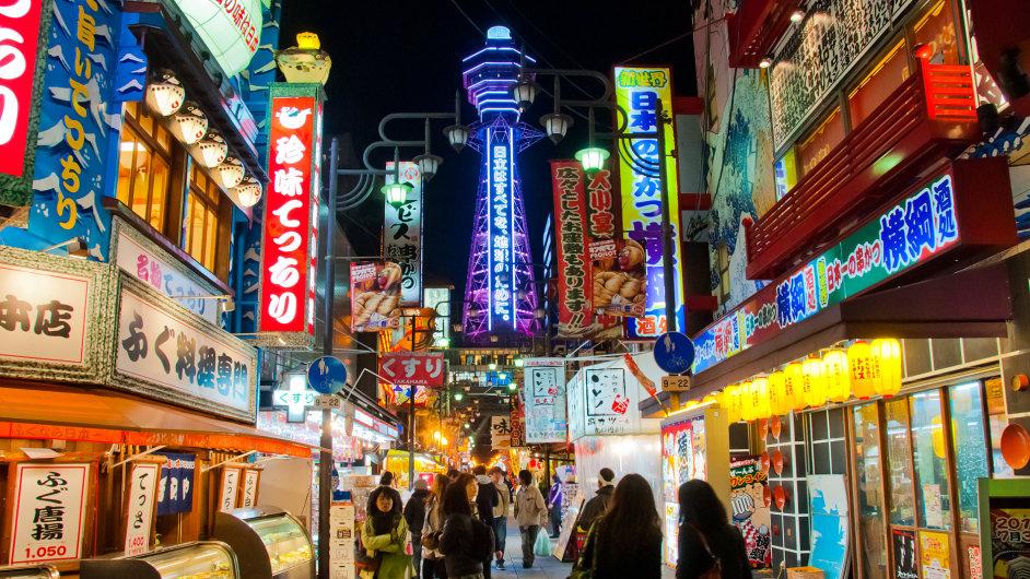 Nejvíce utratí za rande obyvatelé Tokia - ilustrační foto.