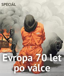 Speciál Hospodářských novin 70 let po válce