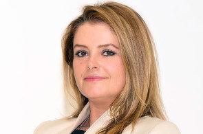 Šárka Heyna Fuchsová, generální ředitelka zastoupení značky Volvo pro ČR