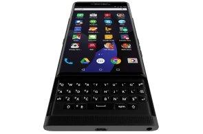 BlackBerry p�edstavilo Priv, telefon s Androidem zam��en� na soukrom�