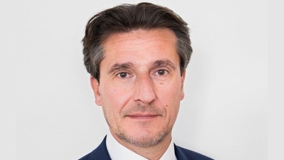 Emmanuel Gluntz, vedoucí oddělení správy nemovitostí a majetku JLL pro Českou republiku a CEE