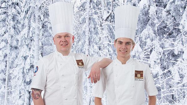 Sout� Bocuse d�Or je presti�n� ud�lost pro celou gastronomickou sc�nu � Ilustra�n� foto.