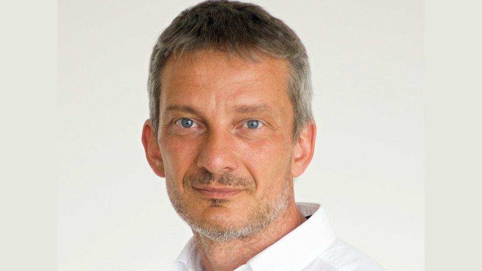 Daniel Šturm odchází z pozice šéfa marketingu Home Credit