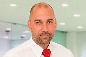 Martin Odvárko, ředitel interní obchodní sítě pojišťovny MetLife