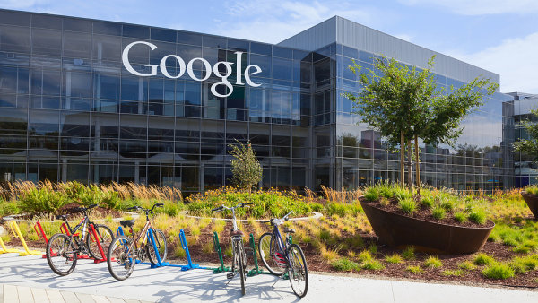 Google ve Francii nemusí doplácet, hrozí mu ale další pokuty - Ilustrační foto.