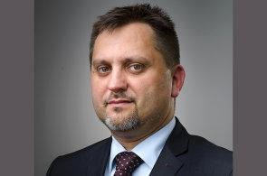 Jan Rafaj, první viceprezident Svazu průmyslu a dopravy ČR (SP ČR)