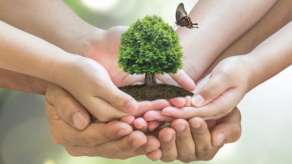 Firmy zviditelňují své CSR, ilustrační foto