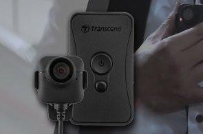 Výtržník, nebo policajt? Vyzkoušeli jsme kameru DrivePro Body 52 pro bezpečnostní agentury