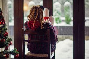 Vyšší dívčí Lucie Hrdličkové: Schovaná kreditka aneb novoroční finanční manuál mileniála