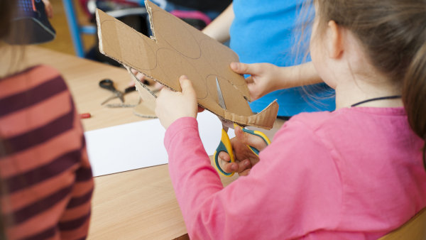 Proinkluzivní zákon garantuje podporu všem dětem se speciálními vzdělávacími potřebami.