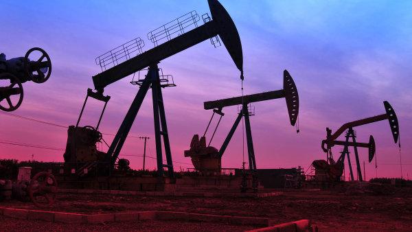 Naftařský kartel bojuje za dražší ropu, k dramatickému růstu cen benzinu a nafty však nedojde - ilustrační foto.