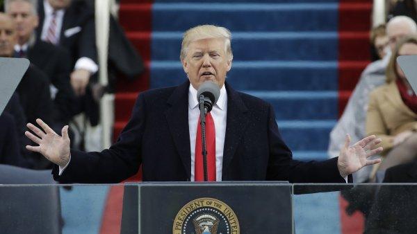 Trump plní svůj předvolební slib a obchodně uzavírá USA.