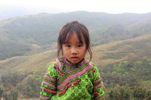 Vietnamská Sapa: Oblast chudých horských vesniček i nádherná příroda, která láká k turistice