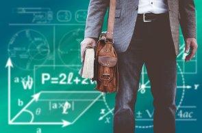 Mzdy absolventů se mohou lišit o desítky procent, ilustrace
