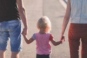 Rodičovská dovolená, ilustrace