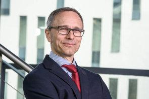 Georg Casari ze společnosti Haplogen: Při přeměně z vědce v podnikatele mi pomohla souhra okolností