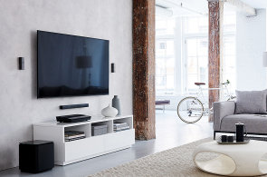 Test: Bose Lifestyle 650 je luxusní domácí kino skoro do kapsy, jen musí být hodně hluboká