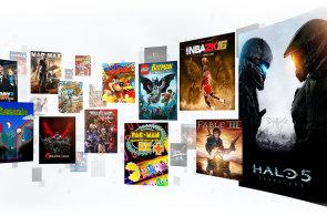 Xbox Game Pass je ideální na měsíc dva, herní předplatné ocení noví majitelé Xboxu i rodiče