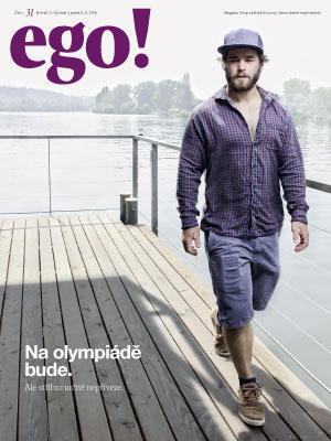 ego! 5. 8. 2016
