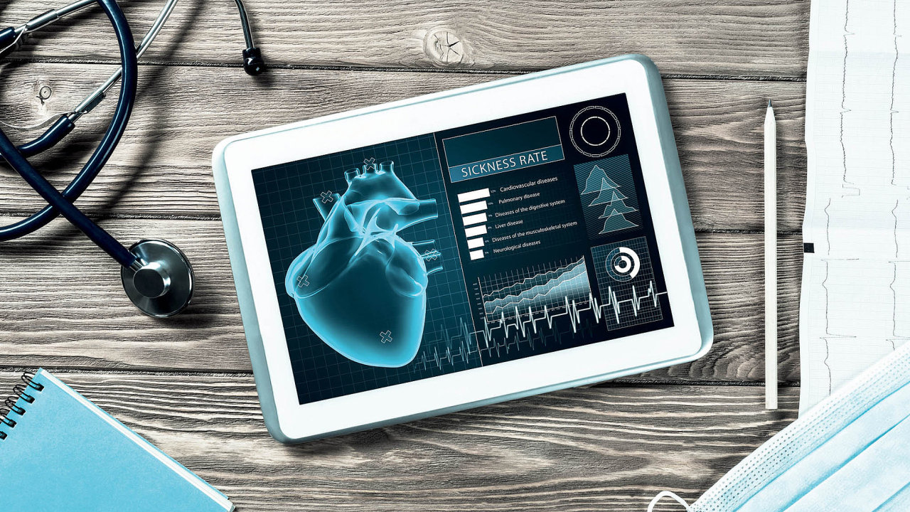 Zdravotní péče budoucnosti bude inovativnější, kreativnější, více zaměřená na pacienta a především digitalizovaná.