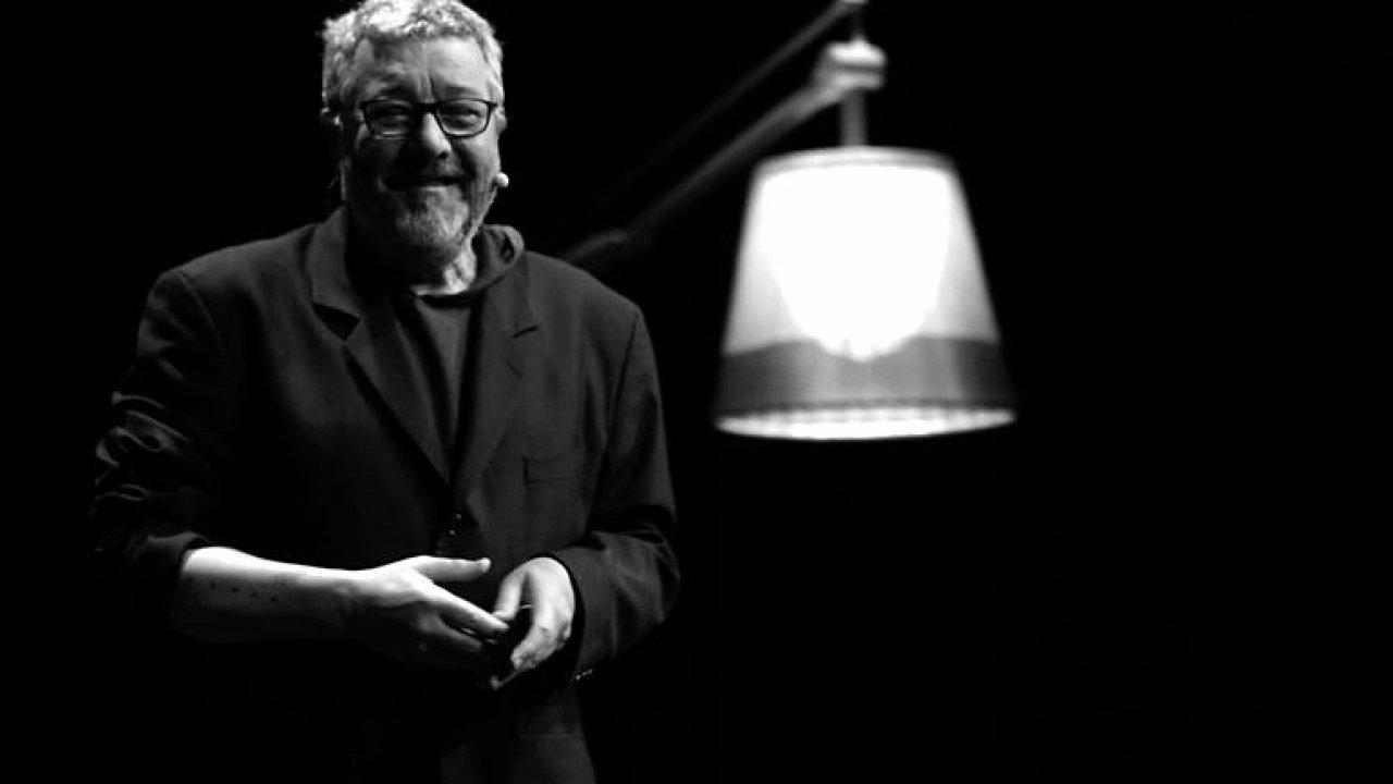 Philippe Starck v Praze. Taková byla návštěva jednoho z největších světových designérů