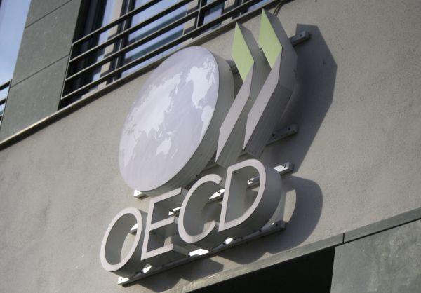 OECD letos předpovídá rychlejší růst světových ekonomik.